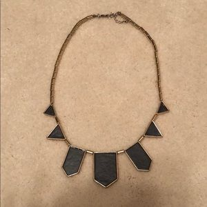 House of Harlow Statement Necklace